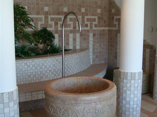 Brunnen Kaltwasser